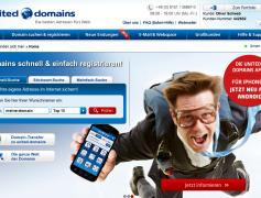 united-domains AG, Starnberg
