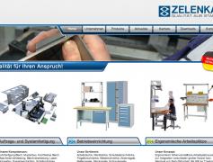 Zelenka GmbH